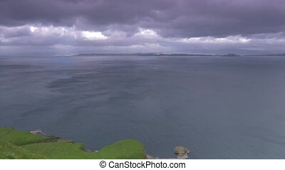 Rigg Viewpoint, Isle Of Skye, Scotland- Ungraded Version -...