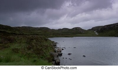 Loch Na Creige, Scotland- Ungraded Version - Ungraded and...