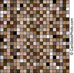 colored image of beige blocks - abstract beige colored...