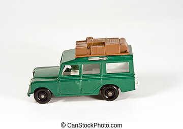 matchbox lesney land rover safari - matchbox lesney diecast...