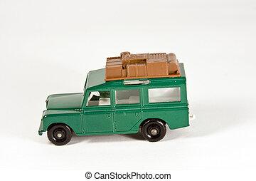 matchbox lesney land rover safari - matchbox lesney diecast...