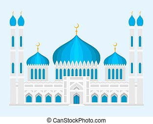 Cathedral mosque church temple traditional building landmark...