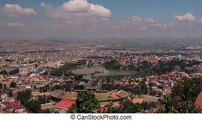 Antananarivo. Madagascar - antananarivo, madagascar, africa,...