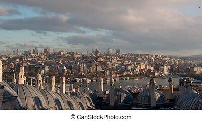 turkey, europe, landmark, ottoman, turkish, - architecture,...