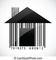 barcode home