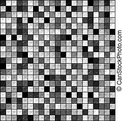 colored image of gray blocks - abstract gray colored...