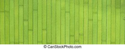 mönster, grön