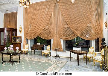 room - interior of room, nobody, indoor