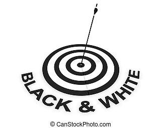 Black&White  - Black&White