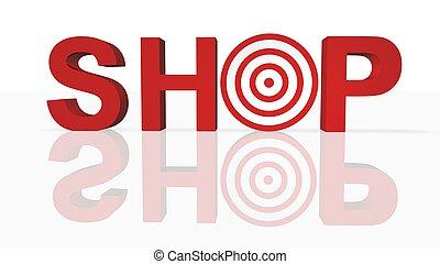 Taget Shopping