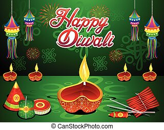 abstract artistic creative diwali background.eps - abstract...