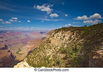Grand Canyon Village South Rim Arizona