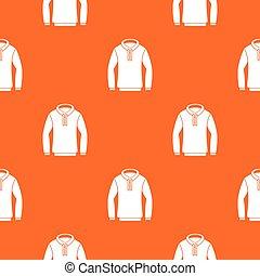 Hoody pattern seamless - Hoody pattern repeat seamless in...