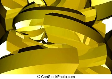 yellow, rotation, glare