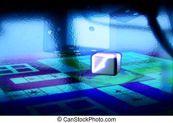 leisure, board game, play