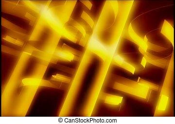 lucid, gold, cross