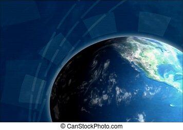 ambiente, Terra, notizie
