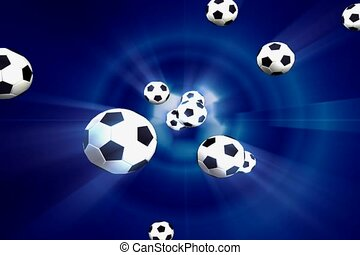 sports, soccer, soccer ball