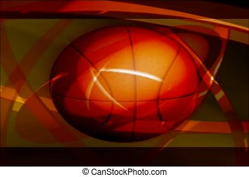 bball, rotate, ring