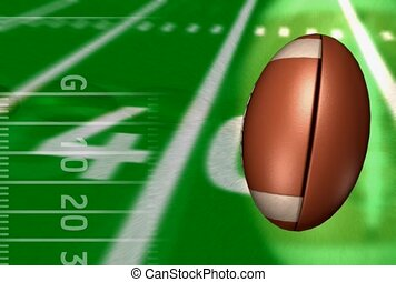 yardline, sport, foot ball