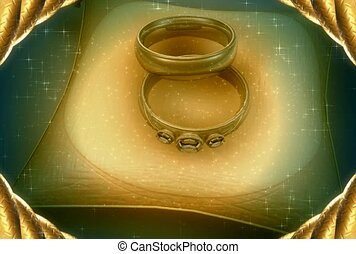 wedding ring, commitment, engagement