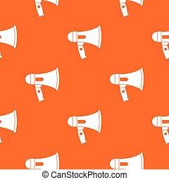 Mouthpiece pattern seamless - Mouthpiece pattern repeat...