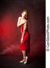 glamour - Frau
