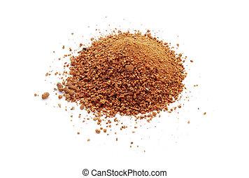 mace powder isolated