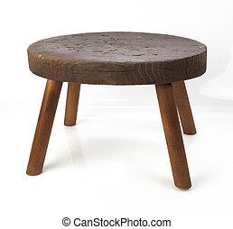 Stool - Vintage stool
