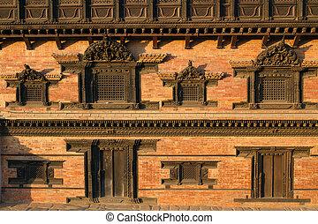 hindu palace