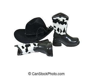 Cowboy Leather Accessories
