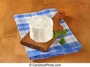 queijo, chaource, francês