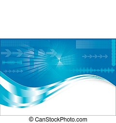 Abstract Background - his image is a vector illustration and...