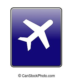 airmail - This is a image of web button.