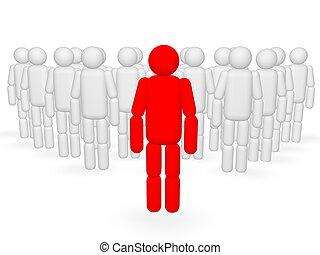 Team Leader  - Team Leader