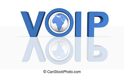 Voice Over IP  - Voice Over IP