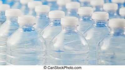 Factory For Plastic Bottle Recycling And Processing
