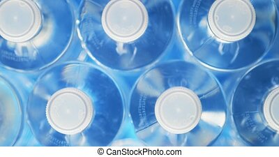 Industry For Production Of Plastic Bottles And Containers
