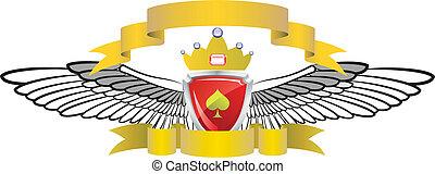 Emblem.