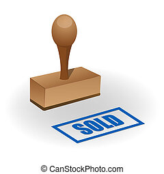 sold seal