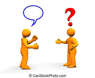 comunicación, problema