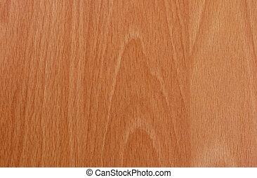 Cereza, madera, textura