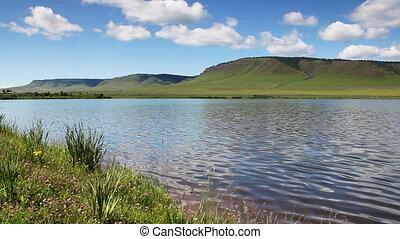 Summer Lake 12