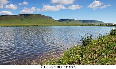 Summer Lake 11
