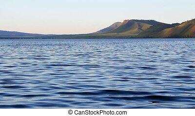 Summer Lake 13
