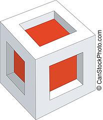 cubes color 11