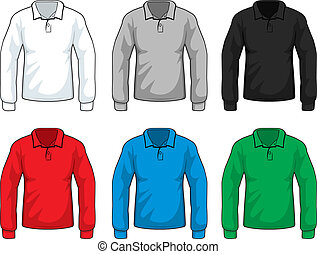 Long Sleeve Shirts
