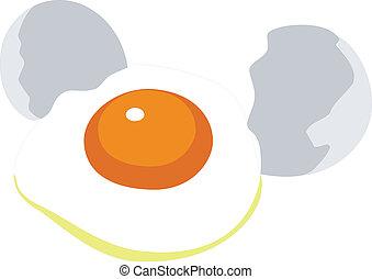 egg color 01