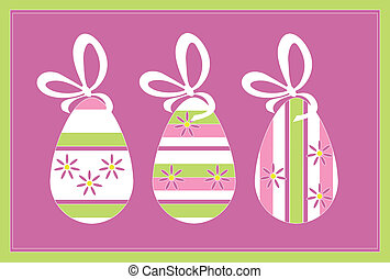 Holiday gift egg in color 11