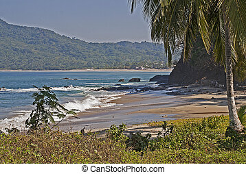 Pacific Ocean beaches in Mexico - Pacific Ocean beaches in...